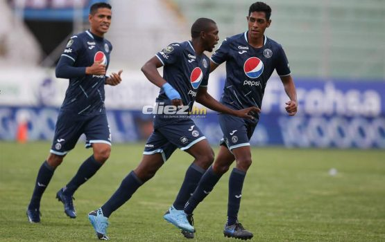 "Live broadcast: Motagua defeats Real Sociedad with a goal from ""Moma"" Fernandez to the horror of the goalkeeper!  – ten"