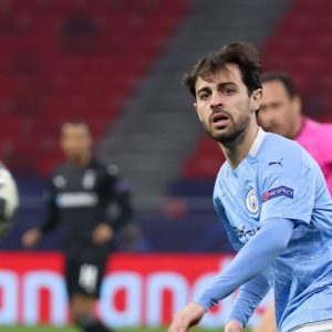 Manchester City player ratings: Joao Cancelo and Bernardo Silva Judd vs. Gladbach – Simon Bagkowski
