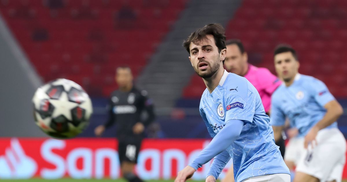 Manchester City player ratings: Joao Cancelo and Bernardo Silva Judd vs. Gladbach – Simon Bagkowski