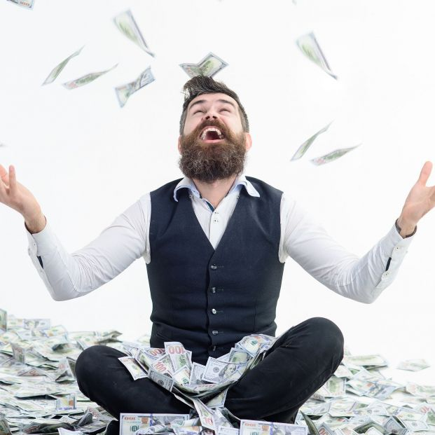 Money does not bring happiness according to science