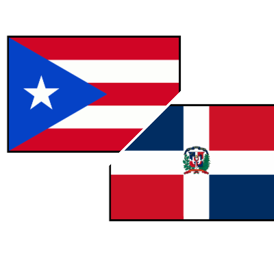 Puerto Rico vs.  Dominican Republic – Game Report – February 6, 2021