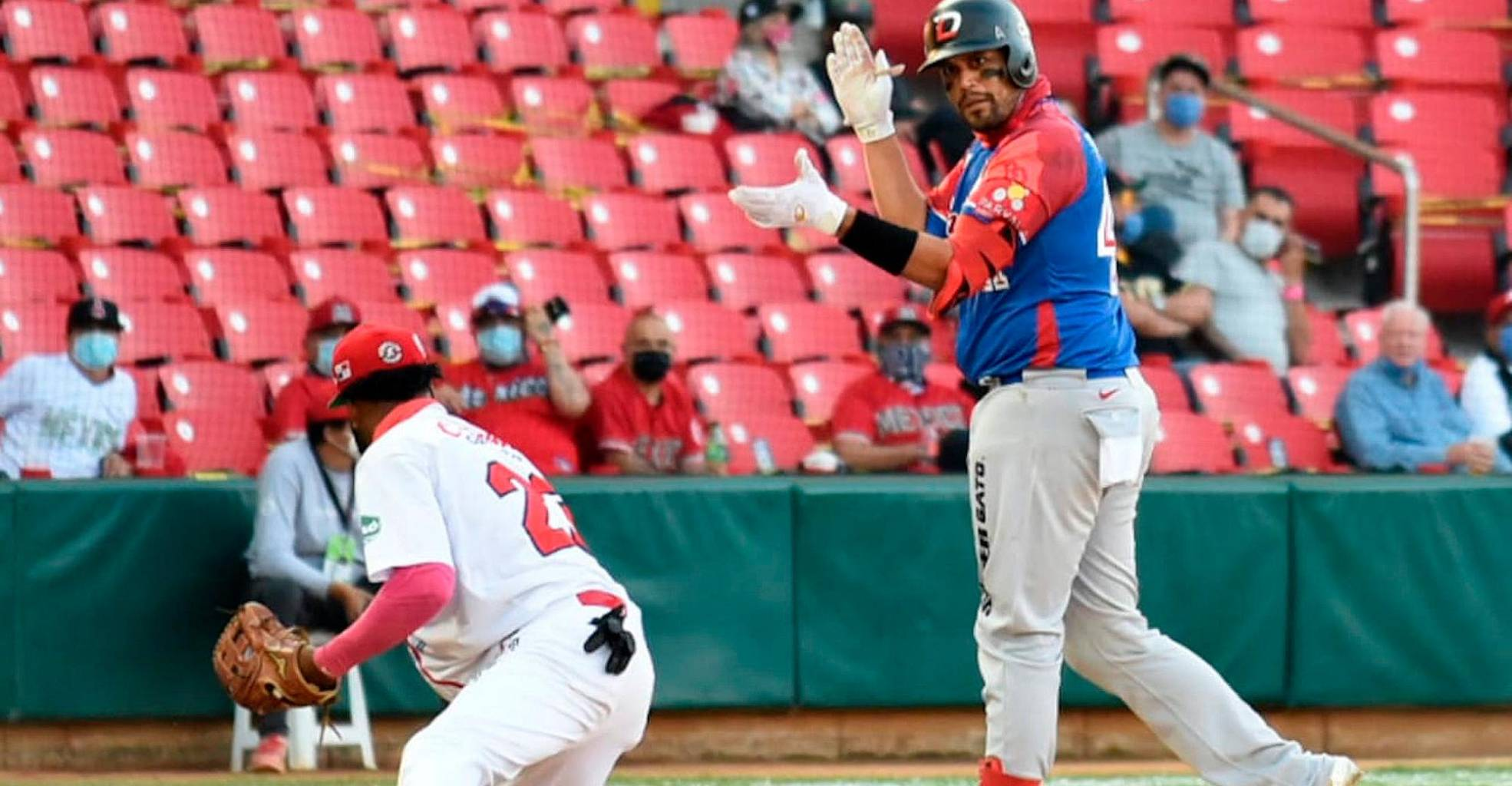 RD defeats Panama and remains undefeated in the Caribbean series
