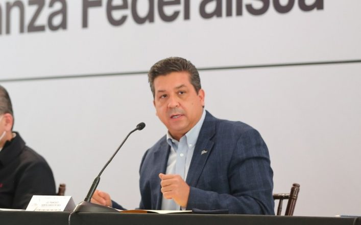The governor of Tamaulipas will adjust his position after the petition for illegality