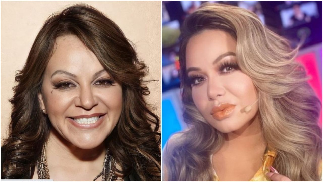 This is the video that ended the relationship between Jenni and Chiquis Rivera