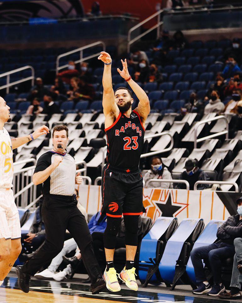VanVleet, 54 points;  Anthony beats Wilkins – Basketball