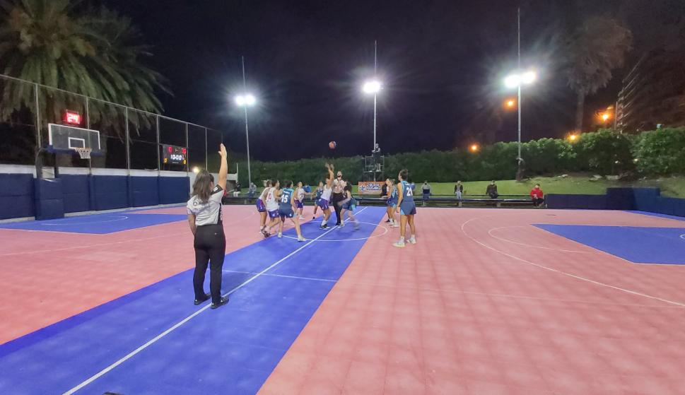 What happened in girls' basketball?  The match between Malfin and Bohemius not played – Dedication – 20/02/2021