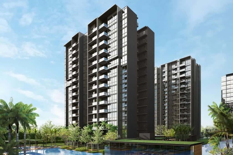 What is the necessity to choose Parc Clematis?