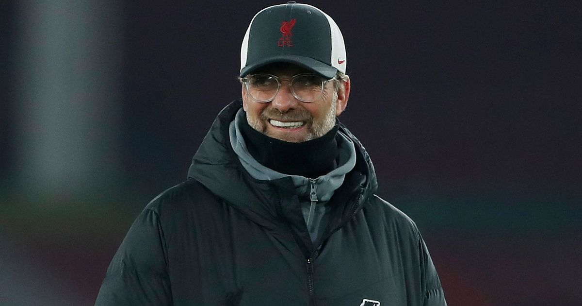Jurgen Klopp expects a triple boost to face Liverpool and Chelsea in the first four race