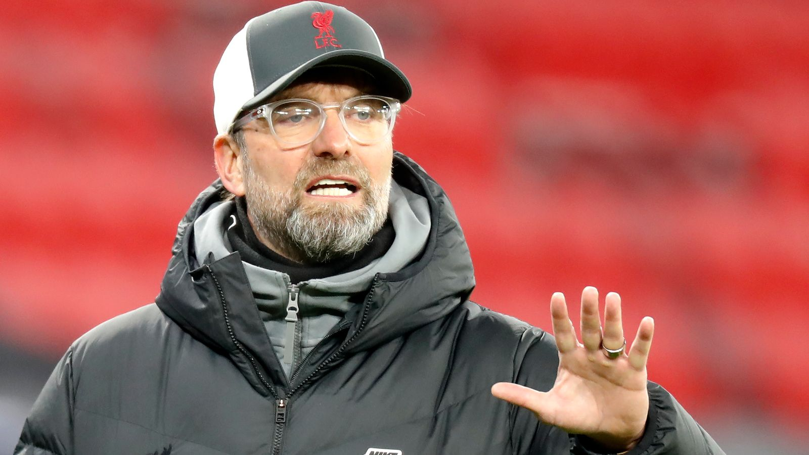Jürgen Klopp says Liverpool international players will not be released this month if they are to be quarantined upon return |  football news