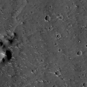Tianwen-1 sends out new images of Mars that are amazing
