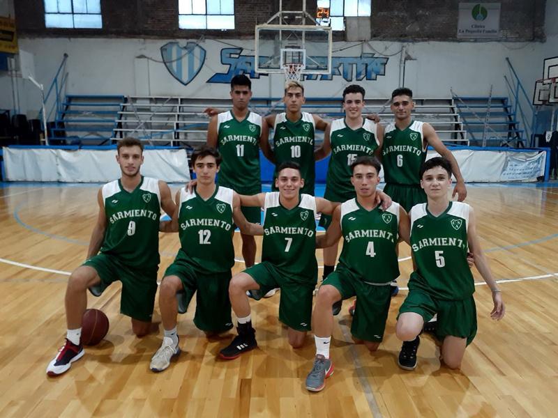 Double Basketball Day in Junín tonight • Diario Democracia