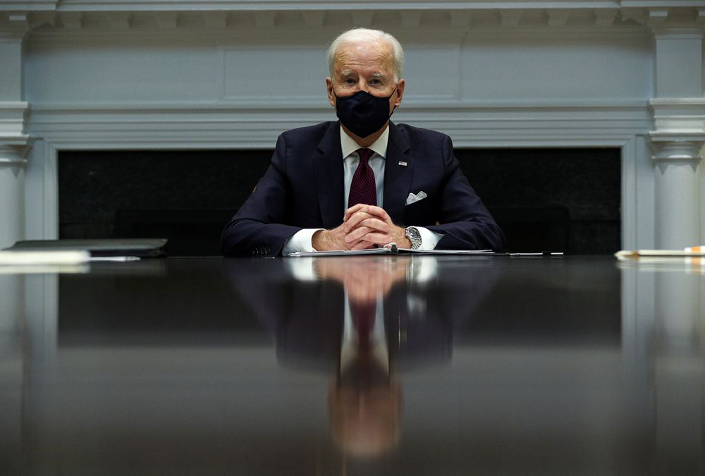 Biden administration imposes restrictions on drone strikes outside war zones |  International
