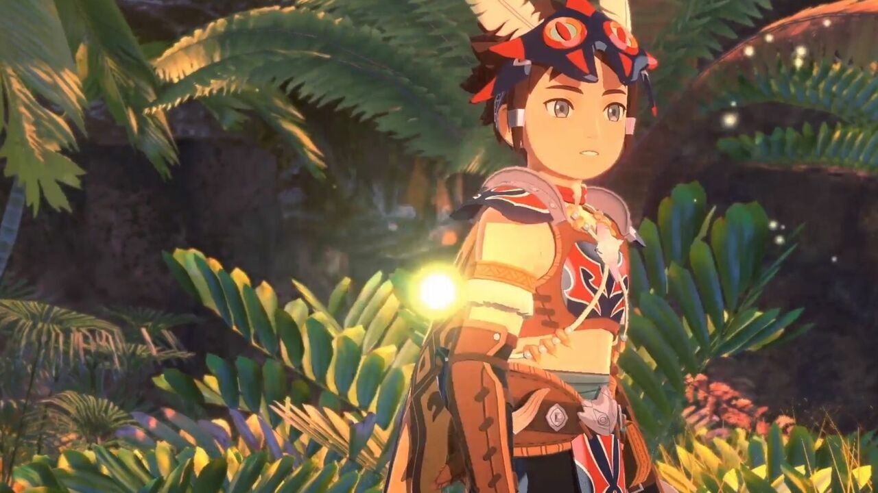 Monster Hunter Stories 2: Wings Of Ruin launched in July, announcing three Amibo characters