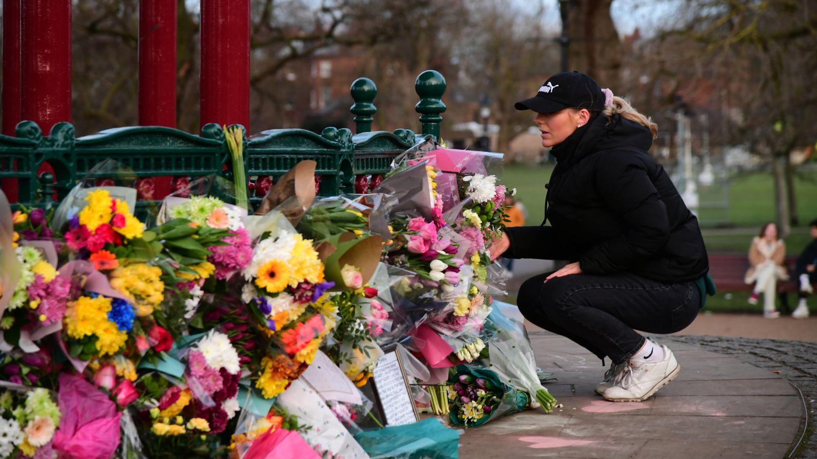 Sarah Everard vigil: Clapham event canceled after talks with police, organizers say |  UK News