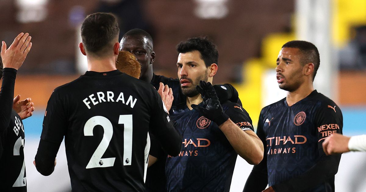 The Man City Test Team relied a lot on two out-of-touch stars – Stuart Brennan