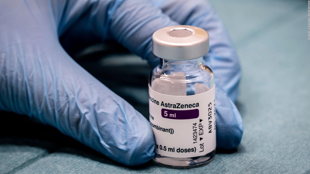 AstraZeneca: Countries are temporarily suspending vaccine