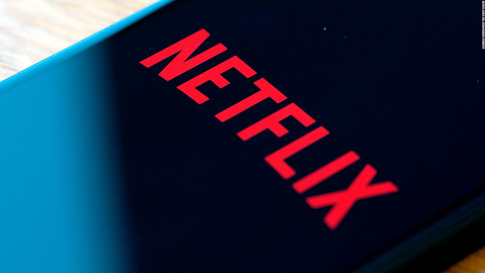 Netflix wants you to stop sharing your password and thus seeks to prevent it