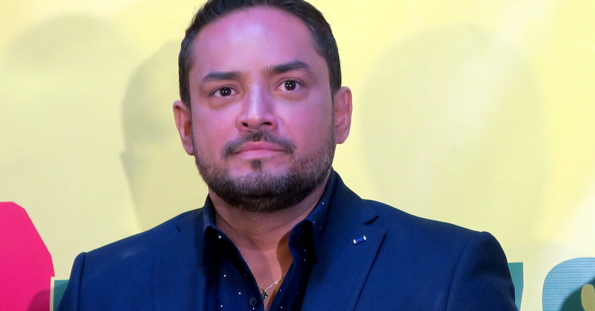 Singer Manuel Manuel has been accepted into a Puerto Rican help center