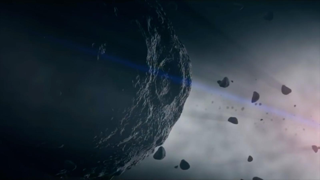 """An asteroid will pass """"Looking for"""" From Earth this month"""