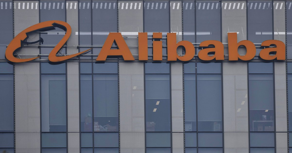 The Chinese regime demanded that Alibaba eliminate its media