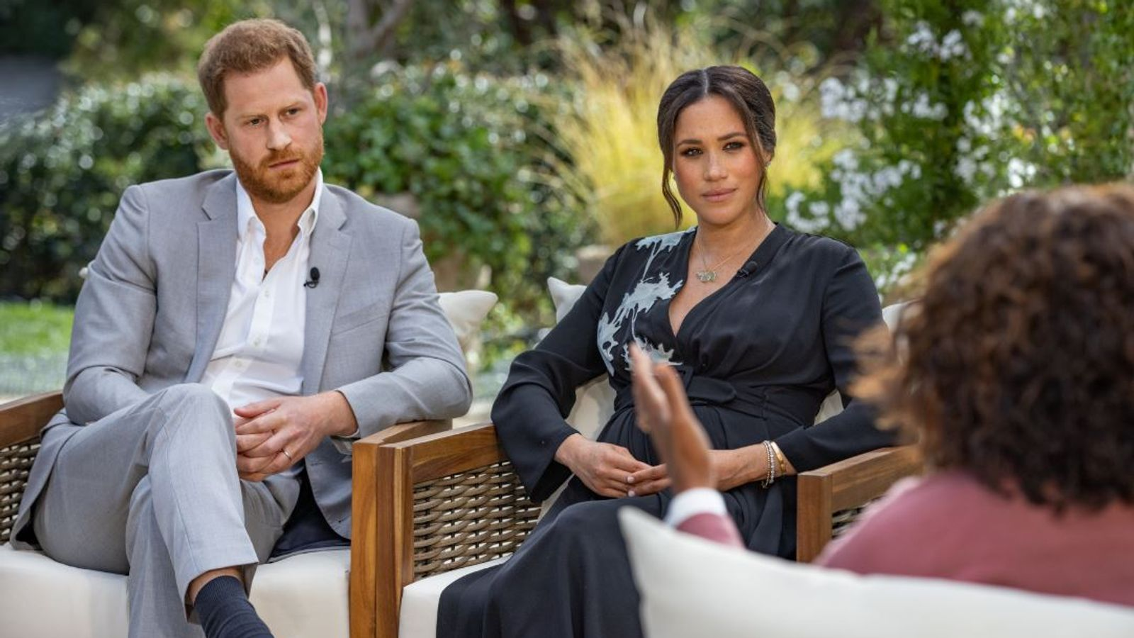 A friend of Harry said that the Harry and Meghan opera interviews would not have aired if Prince Philip had died on US News
