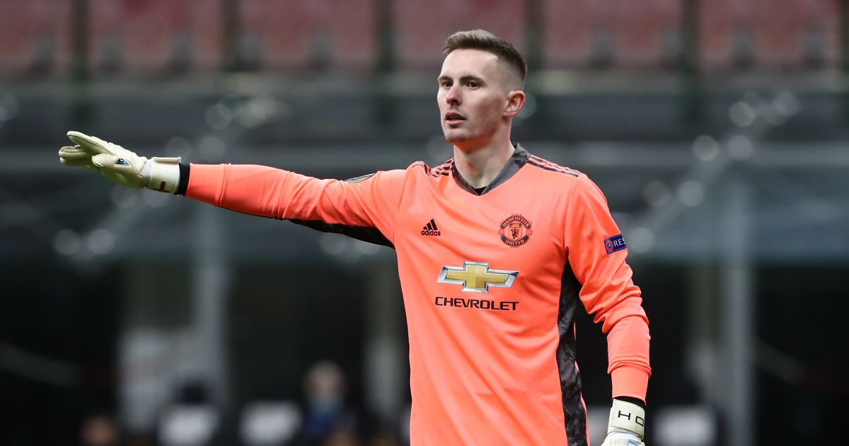 Manchester United meeting shows that Dean Henderson is improving not only himself but also his teammates – Samuel Lockhurst