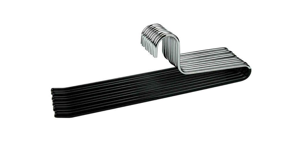 10 metal ties