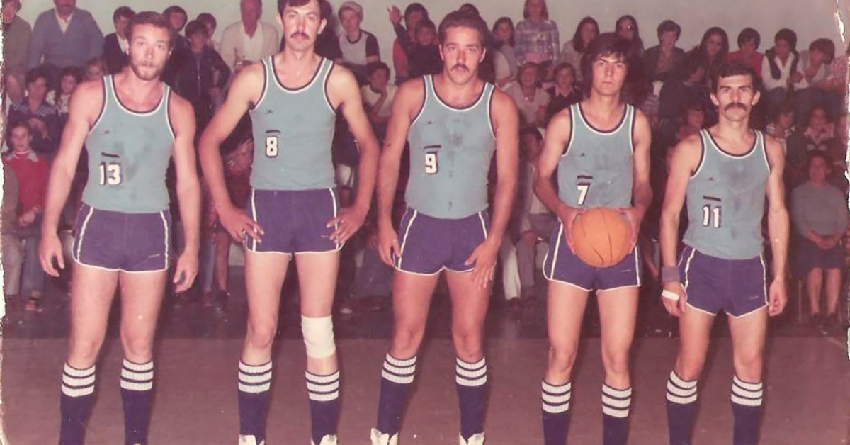 """""""Put me on the paper that somehow arrived"""": the story of the basketball player who was kidnapped before a match by the last military dictatorship"""
