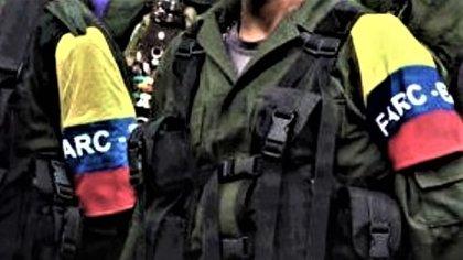 The FARC regains control of Venezuela's territories