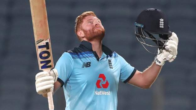 India vs England: Johnny Birstow and Ben Stokes led the 338 chase