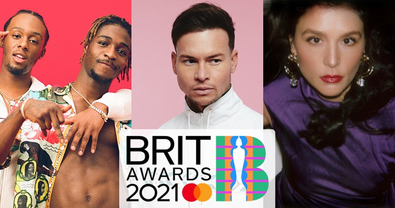2021 BRIT Awards nominations in full