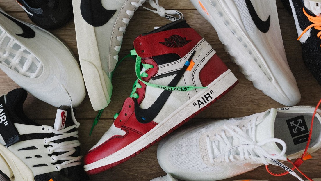 A senior Nike executive resigns after the resale sneaker scandal