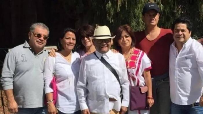 Armando Manzanero left an inheritance for everyone, except for one of his sons