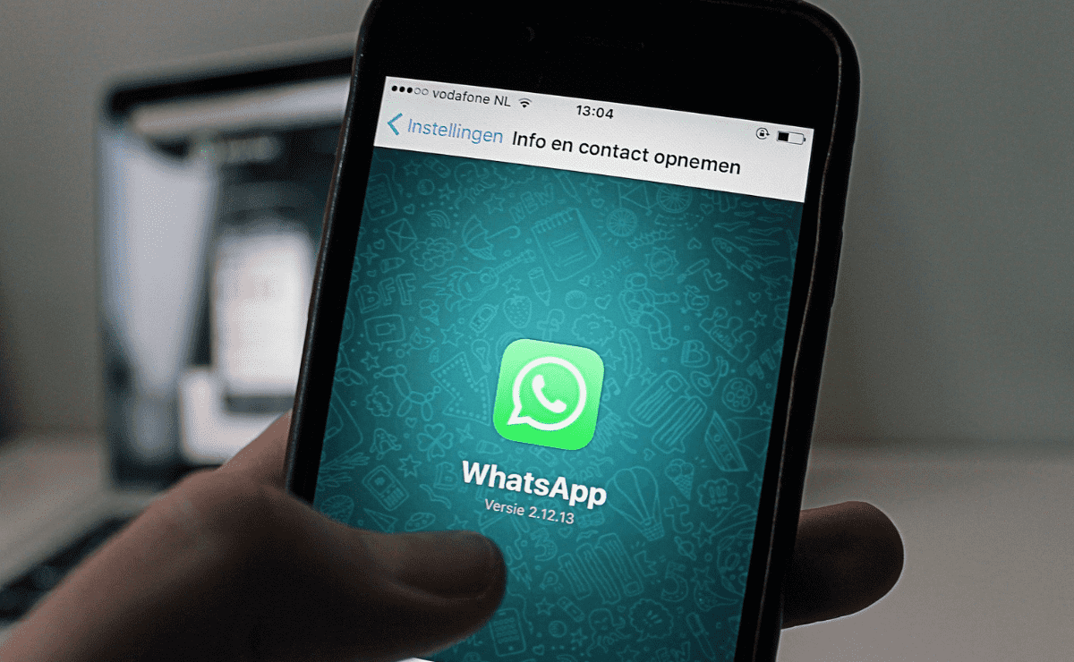Avoid them!  Mistakes you make on WhatsApp every day
