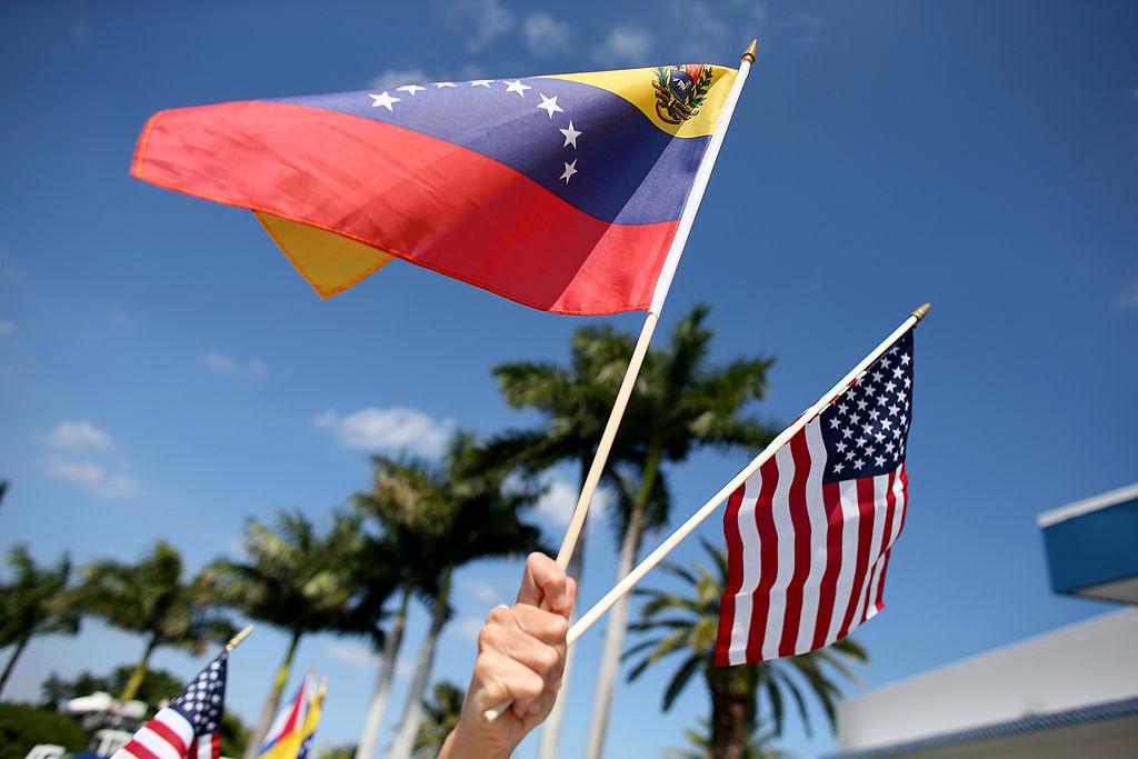 Biden government launches DPS for Venezuelan people