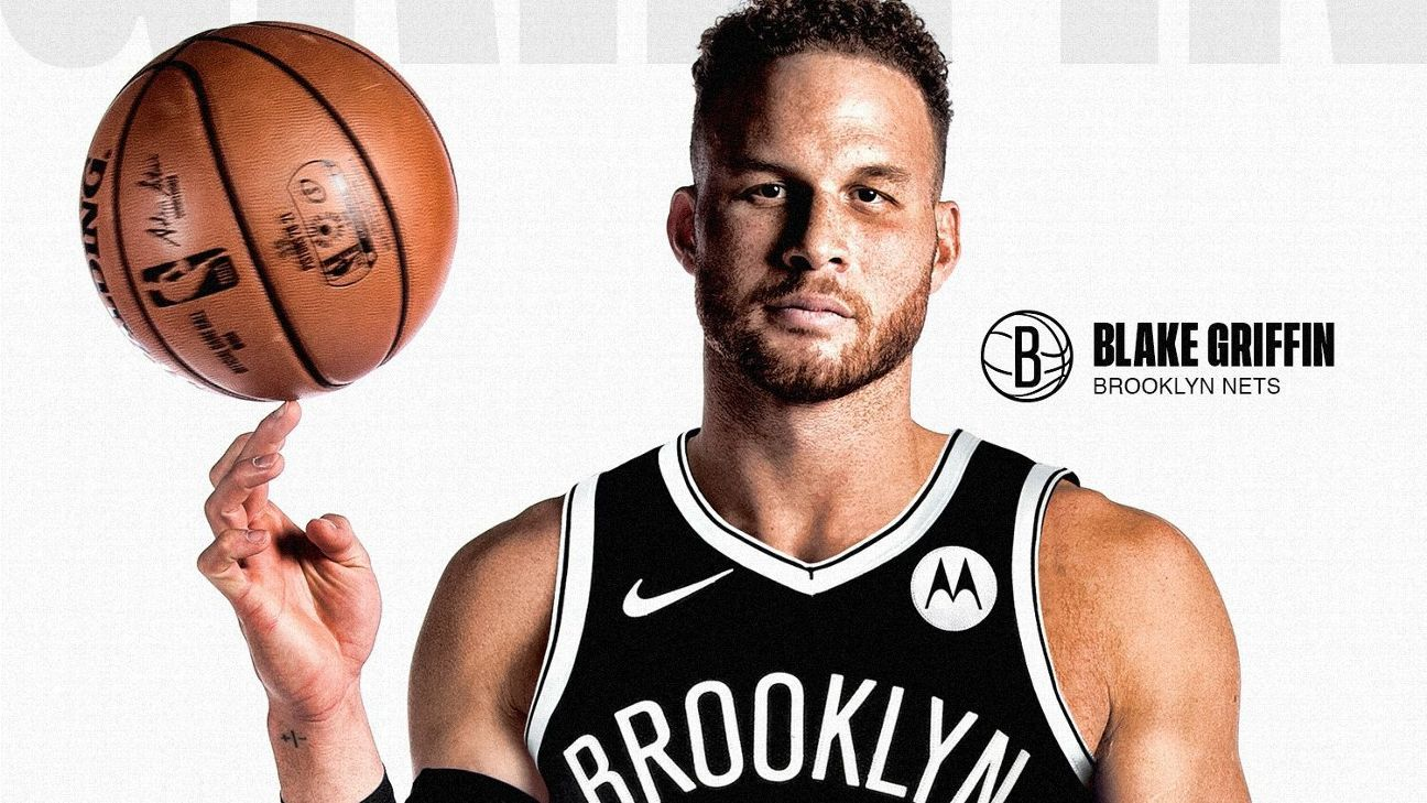 Blake Griffin will debut with the Brooklyn Nets, and it will have subtle limitations