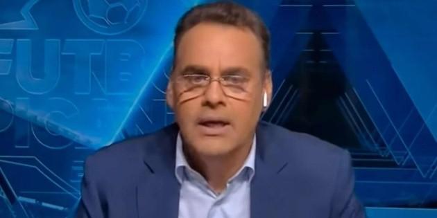 Canelo Alvarez: David Fettelson said Gallo Estrada is Mexico's best fighter |  boxing