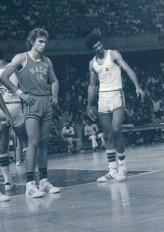 Dominican basketball star Hugo Cabrera dies