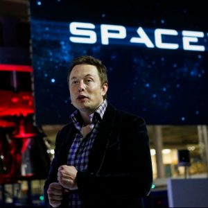 "Elon Musk creates a city in Texas, and it will be called Starbase and ""Doge"" will rule it."