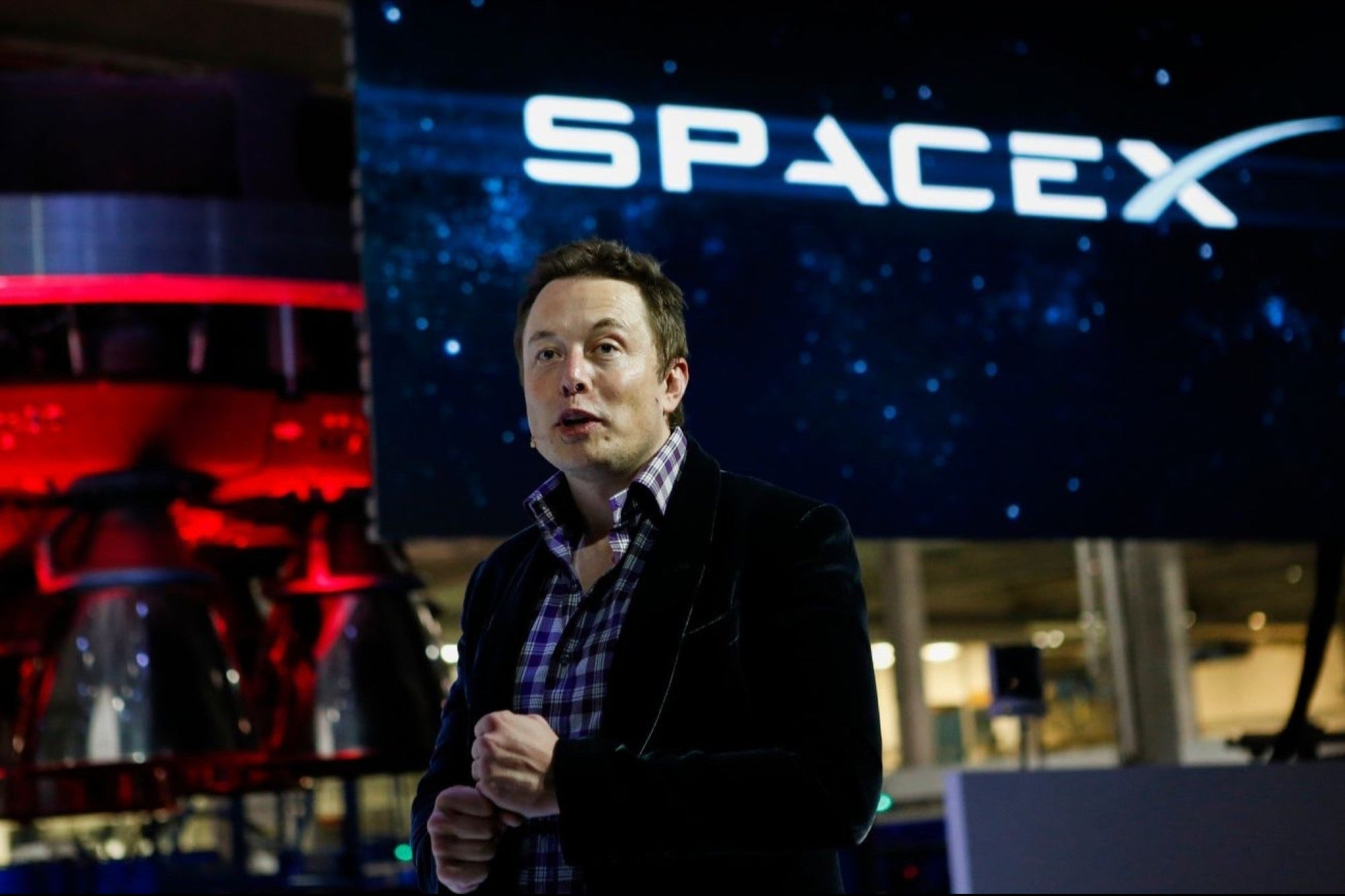 """Elon Musk creates a city in Texas, and it will be called Starbase and """"Doge"""" will rule it."""