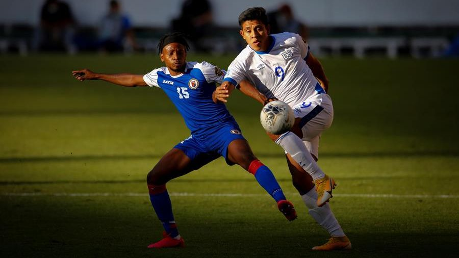 Final: It is up to Honduras or Canada to qualify for the Olympic 2-1 win over Haiti before Selekta.