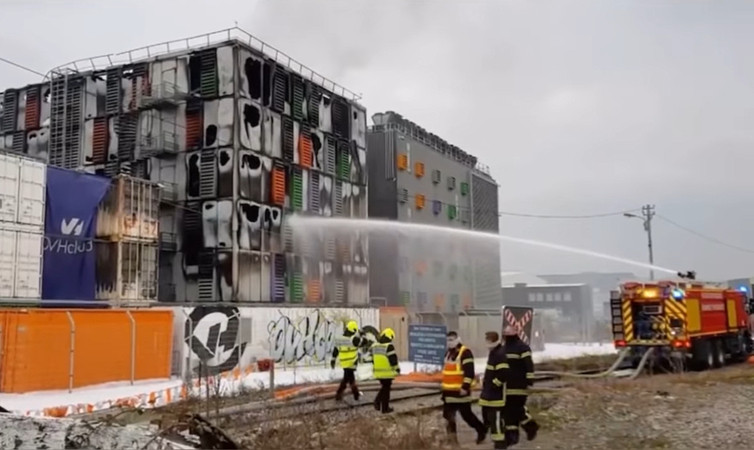 Fire destroys an OVH data center in Strasbourg, partially damages second place and affects thousands of websites – Marketing 4 Ecommerce