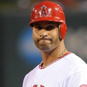Former Marlins boss claims Albert Pujols is older than he claims