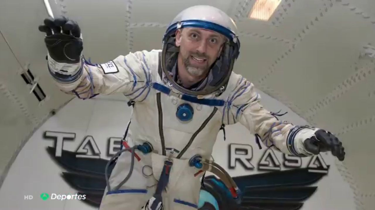He traveled into space, to the poles and descended into the Mariana Trench