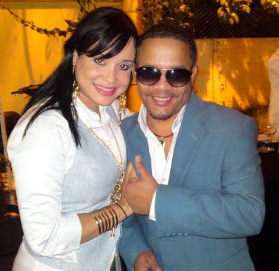 Hector Acosta's wife has been defrauded on the villas' Instagram page