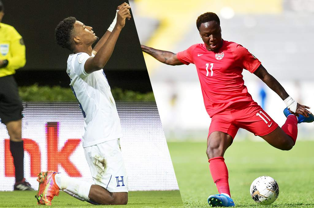 Honduras vs Canada: Time, Service and U23 Need for Pre-Olympic Round – Ten