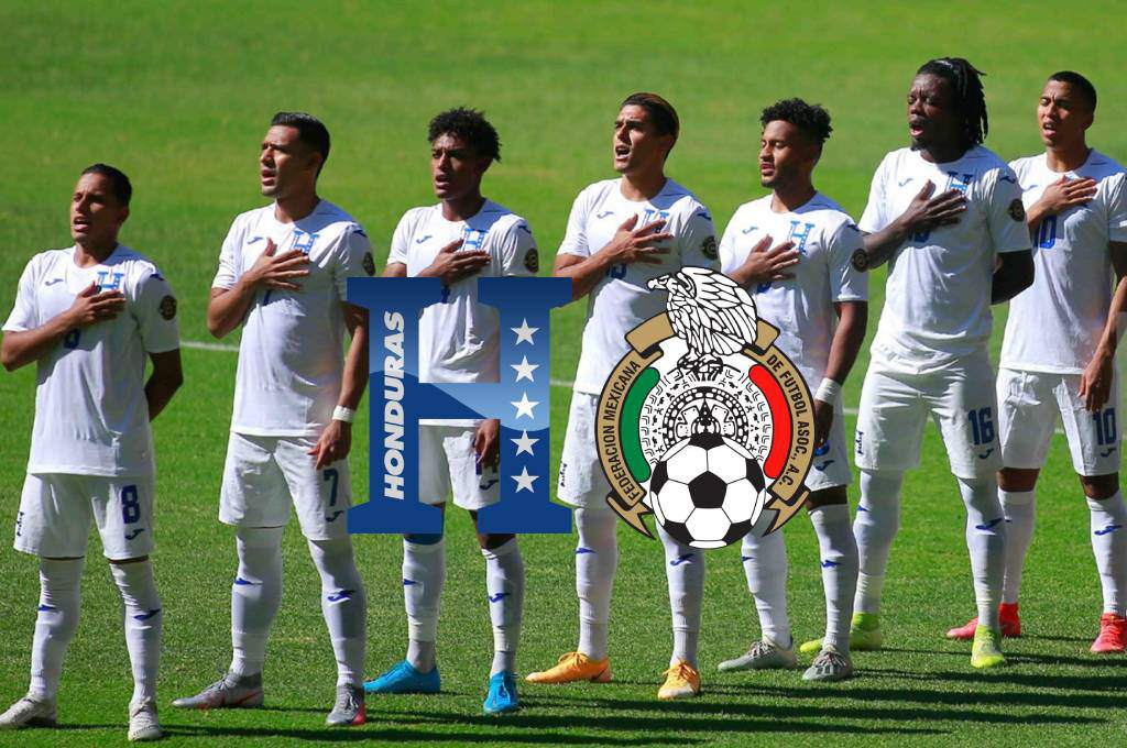 Honduras will come out with three variants in the line-up against Mexico in the pre-Olympic final in Guadalajara-Diez.