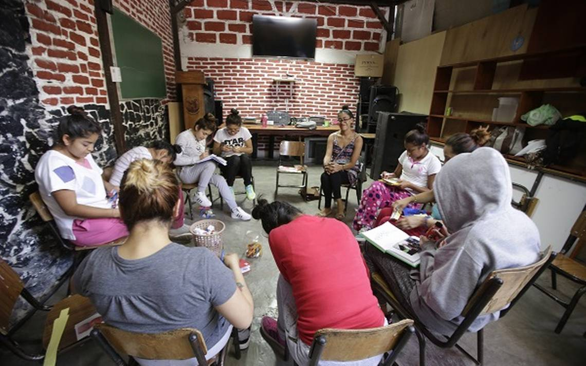 Image and Memory: A Space for Visual Education for Women – Local News, Police, About Mexico and the World |  Queretaro Newspaper
