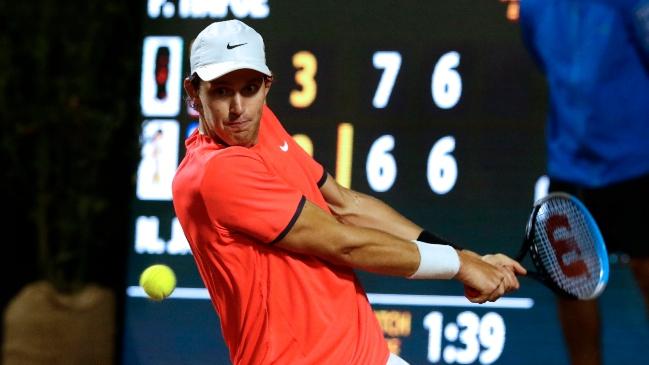Jaime Villol: Nicholas Gary will gradually regain his space in the ATP