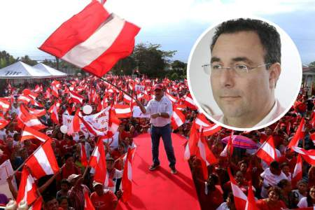 Liberal rules will demand the expulsion of Luis Zelaya at the next conference